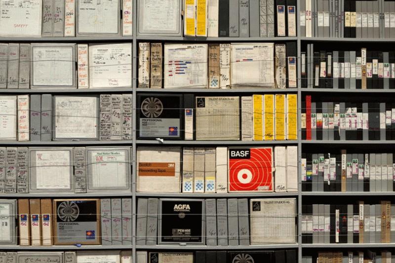 Foto: Copyright Haus der Kunst /ECM München